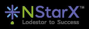NStarx Logo